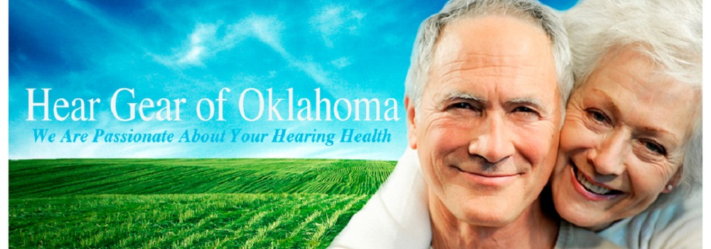 Hear Gear, Hearing Aids in Elk City OK